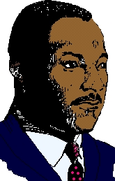 rede i have a dream martin luther king